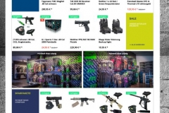 Paintball-Online-Shop