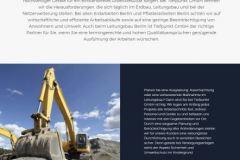Tiefbau-homepage